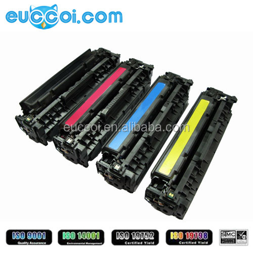 China supplier CRG116 316 416 716 compatible color toner cartridge for canon imageCLASS LBP 5050 MF8030Cn MF8050Cn
