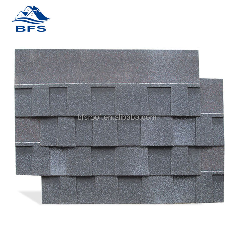 Hot sale factory price laminated asphalt shingle