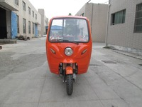 Chinese Hot Selling 150CC Motorcycle Cabin 3 Wheel Motorcycle