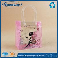 New design plastic vacuum snack food packaging bag