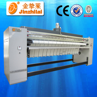 industrial commercial roller for ironing sheets