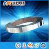 China manufacturer high quality soft magnetic permalloy cobalt mumetal strip