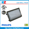 UL cUL approved led wall pack IP65 8 years warranty 150w 120w 100w led wallpack