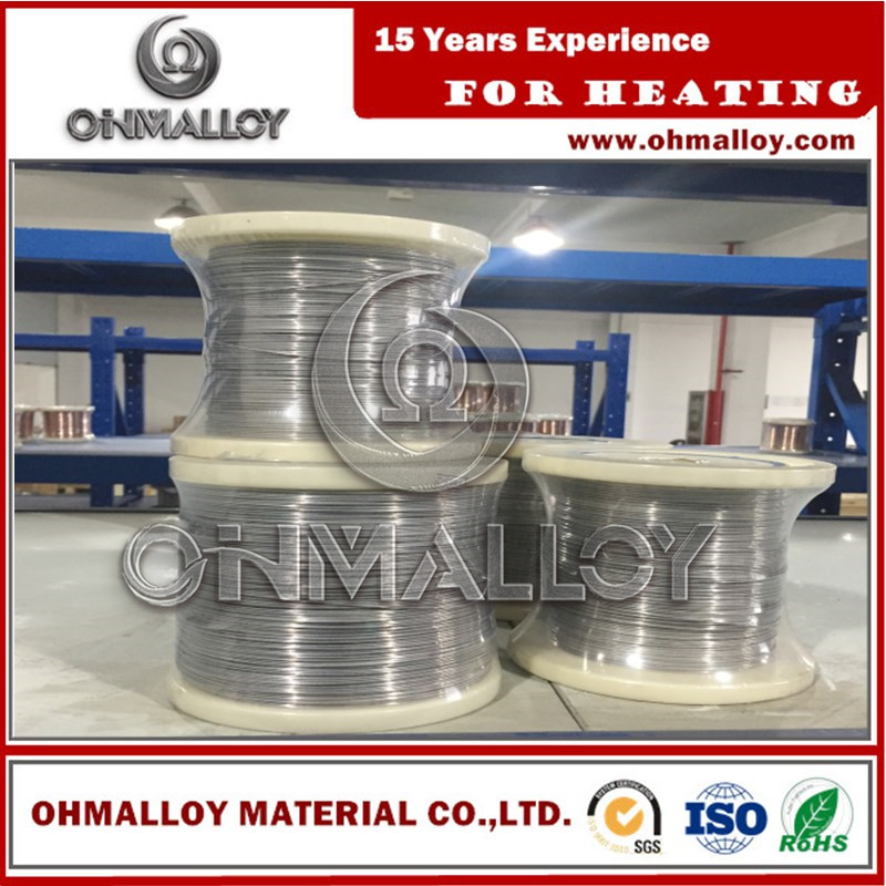 Different Resistance Of Appliance Alloy Ni80Cr20 Wire