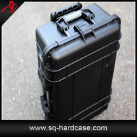 US General electronic hard plastic carrying cases for dji phantom 3 professional