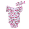/product-detail/korean-kids-clothes-wholesale-floral-short-sleeve-romper-cheap-baby-romper-60734660752.html