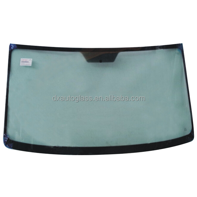 BENZ314 Laminated 1660*1005 front windscreen car glass
