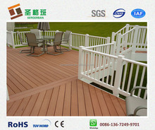 wpc board manufacturers/wpc furniture/balcony railings wpc
