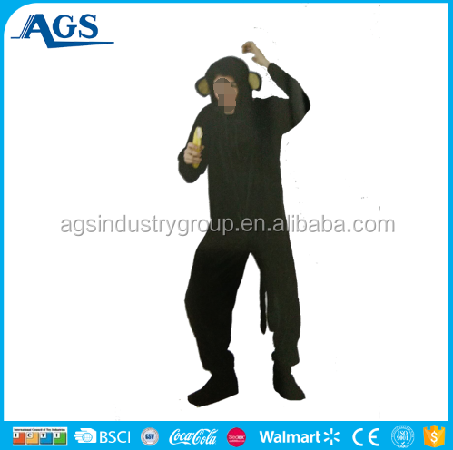Halloween Party adults animal party pajamas monkey costumes