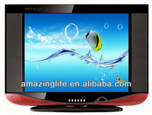 toshiba chassis 14 inch crt tv with low price