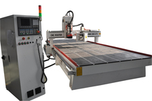 Drill milling machine ATC CNC router 2040 for cabinet