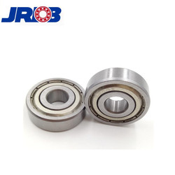 Deep Groove Ball Motorcycle Engine Parts Crankshaft Bearings 6200 Made In China