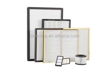 High Efficiency Particulate Air Filter