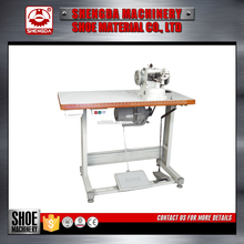 sewing shoe making machine shoe insole stitching machine strobel industrial sewing machine
