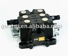 hydraulic sectional Valve (multiple directional valves, hydraulic control Valve)