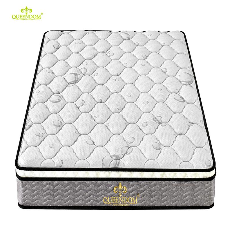 Plastic comfortable air fitness royal orthopedic mattress - Jozy Mattress | Jozy.net