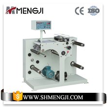 Economic and Efficient automatic label slitting machine