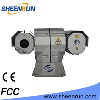 Sheenrun HLV420 day and night vision 360 degree camera