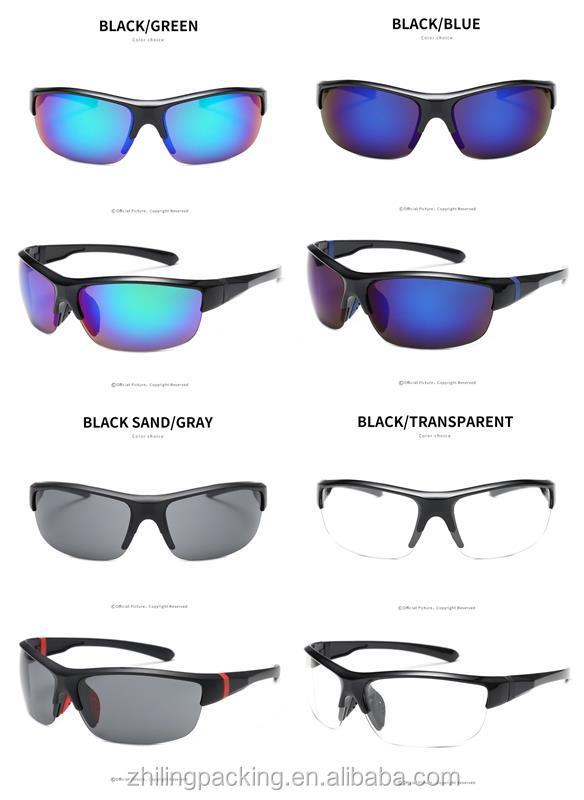 ZHILING 오토바이 고글 스포츠 안경 낮은 가격