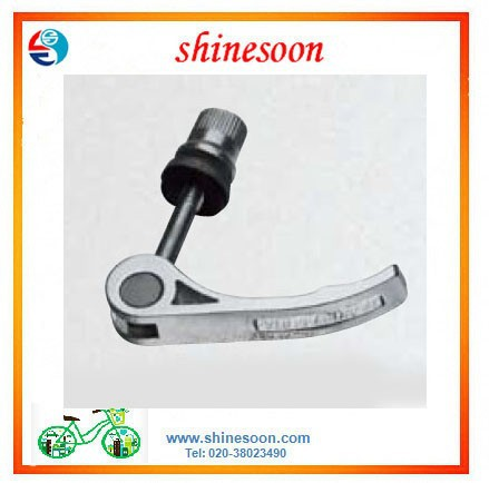 Alloy Bicycle accessories quick release mountain bike release