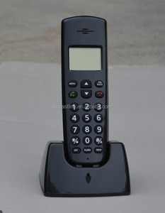 DECT Cordless Handset Phone 1.9Ghz 1.8Ghz 2.4Ghz Wireless Telephone