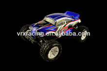 VRX 1:10 RC nitro car,Single speed rc nitro car,GO.18 engine