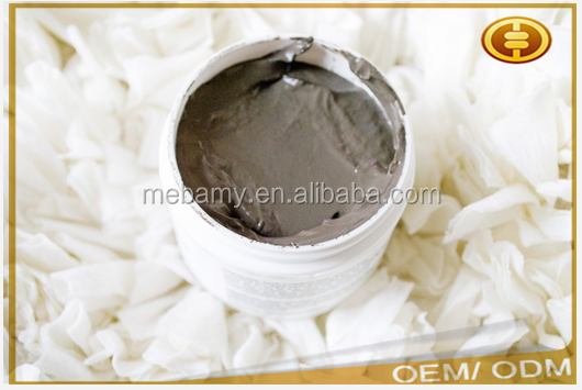 Organic beauty products wholesale dead sea mud mask