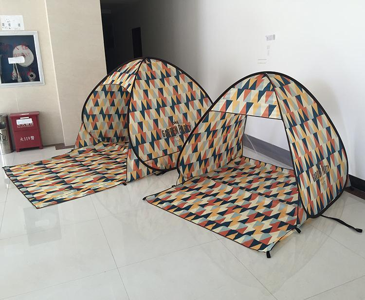 Best selling outdoor works tent with long life