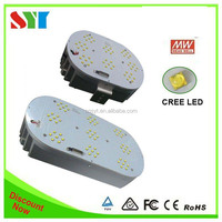 Ul cul list led street light retrofit kits 400w replacement led street light/parking lot light/shoebox light 1000 watt met