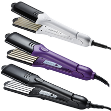Flat Iron <strong>Hair</strong> <strong>Straightener</strong> 2019 <strong>Best</strong> Sale <strong>Hair</strong> Crimping Iron New Styling 4 in 1 <strong>Hair</strong> <strong>Straightener</strong>