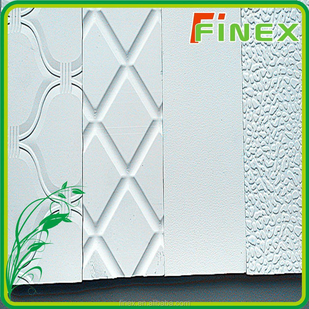 Plastic textured wall panel board buy decorative wall - Plastic textured wall panels ...