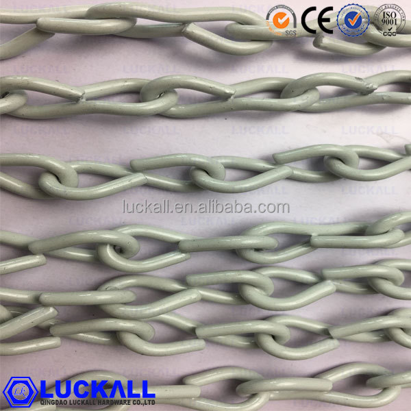 Stainless steel 316 Twisted Link Chain