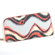 New Fancy Women Useful Handbag Purse With Good Lining Wallet