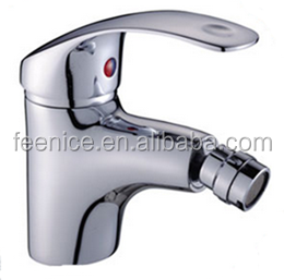 wenzhou feenice brass chrome plated lady bidet faucets FNF120920