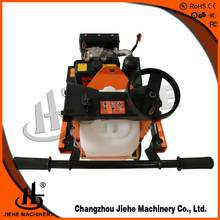 walk behind concrete cutter saw