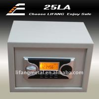 Ningbo manufacturer offer various noble safes