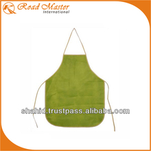 Polyester Cotton Kitchen Cooking Apron