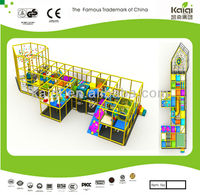 Funny indoor play area/kids soft play center/commercial playground equipment