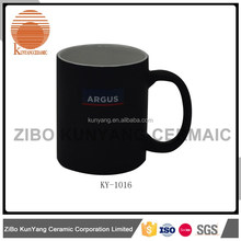 Bulk Order modern design tea promotion mug
