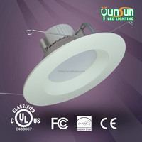 factory directly selling hot sale ar111 cob 220v gu1013W led spot ceiling light