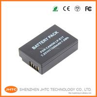 Rechargeable Camera battery Pack LP-E17 LP E17 for Canon EOS 750D EOS 760D EOS M3 LC-E17C DSLR batteries