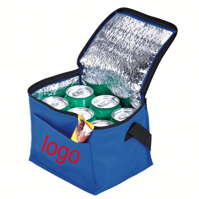 Aluminium Foil Hot Or Cold Thermal Cooler bags