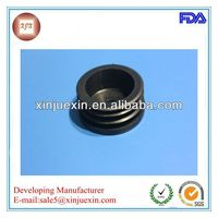 dongguan XJX newest perfect black plastic water line pipe fittings supplier