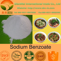 food preservatives sodium benzoate used in sodium benzoate noodle