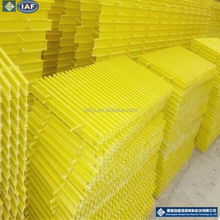 flexural property & High strength anf light weight FRP/GRP fiberglass grate