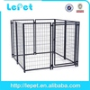 big welded tube galvanized cheap dog play pen