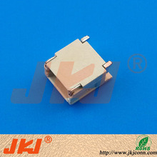 1.8mm Pitch 02pin surface mount wire to board connector