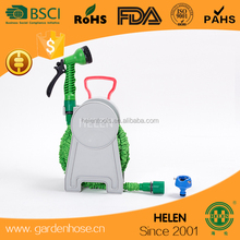 Agricultural retractable garden hose reel for Europe Market