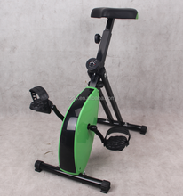 indoor spin bike 2.5kg magnetic flywheel upright horizontal exercise bike