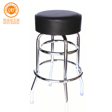 China good price bar stool supplier comfortable metal bar stool